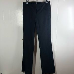 The limited Exact Stretch Bootcut pants 2 Long